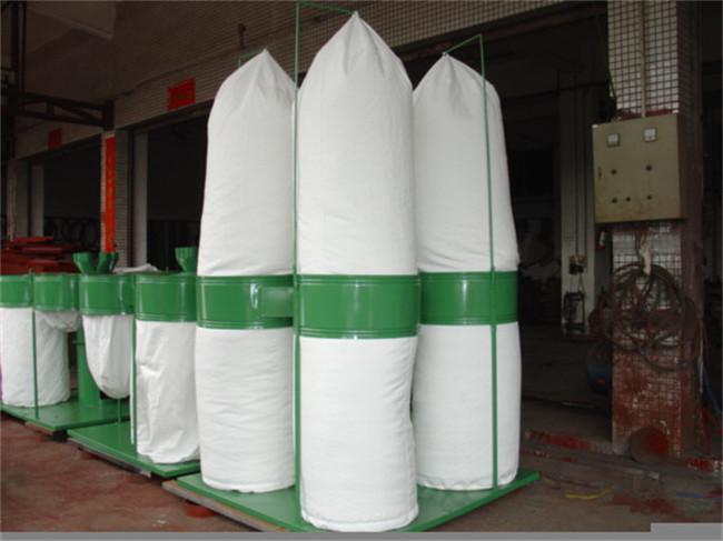 移动滤袋集尘机