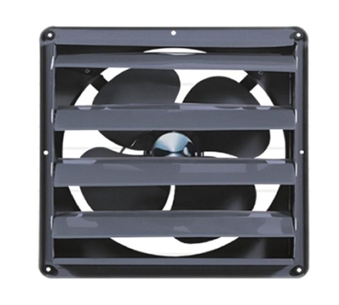 四片方形排气扇
